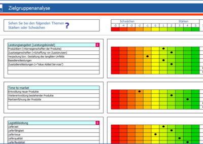 bewertung-der-zielgruppenanalyse-swot