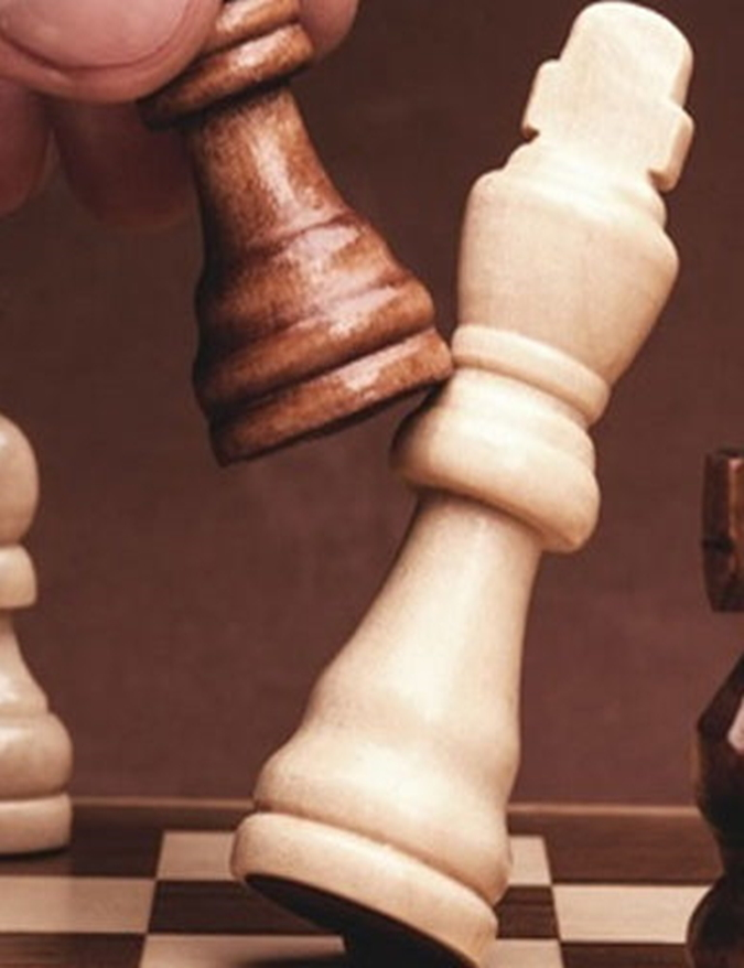 SWOT Strategieentwicklung
